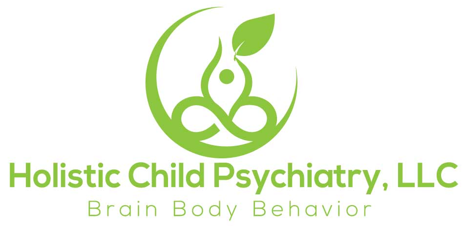Holistic Child Psychiatry